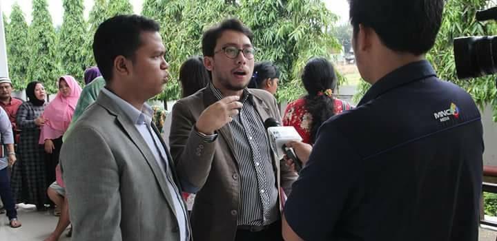 Korban Pencabulan Tuding Guru Ngaji Berdalih Korban Salah Tangkap