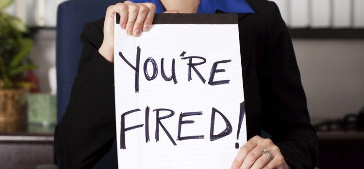 Pegawai/Pekerja Di Kedutaan Asing Yang Ada Di Indonesia Dipecat, Hukum Mana Yang Dipakai?