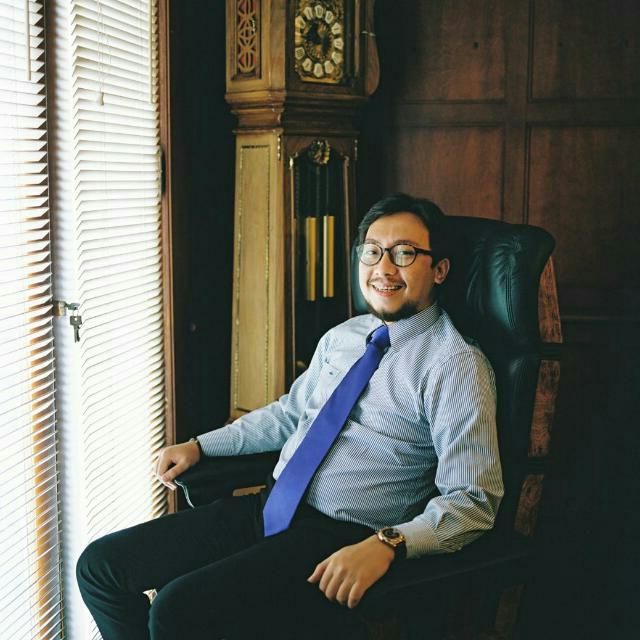 Advokat dan Konsultan Hukum Boris Tampubolon
