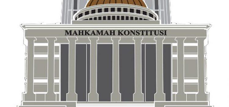 Pasal-Pasal KUHAP Yang Sudah Diubah Oleh Mahkamah Konstitusi